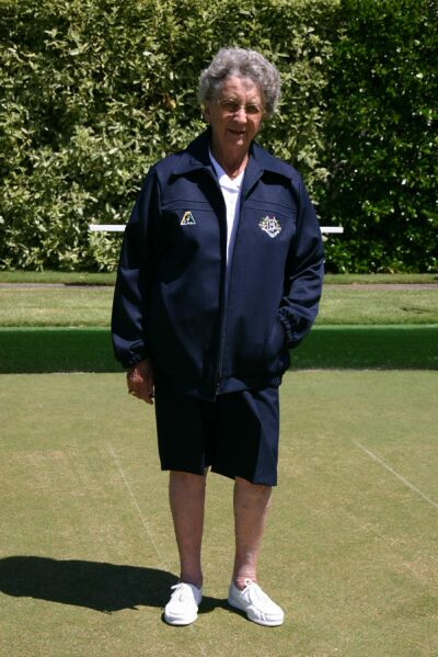 Domino Lawn Bowls Clothing - Victorian Navy Jackets