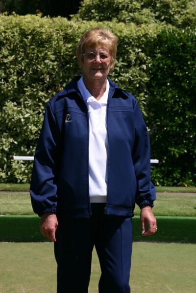 Domino Lawn Bowls Clothing - Jackets