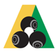 Domino Lawn Bowls Colthing - Australian Lawn Bowls Association Approved