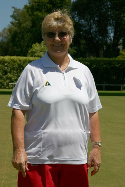 Domino Lawn Bowls Clothing - Shirts
